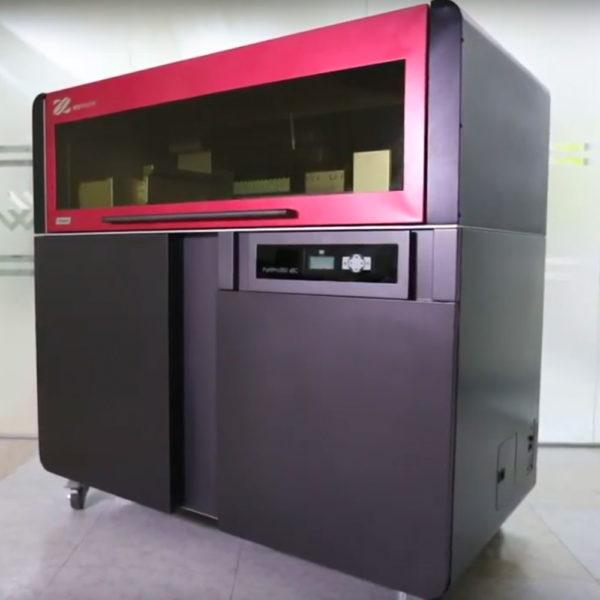 Printer leasing