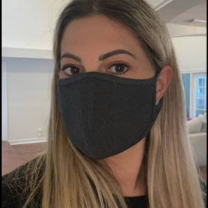Cotton Washable Mask