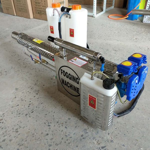 Electrostatic Sprayer 1080 Fogging