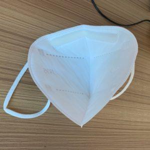 Hunan N95 FFP3 Respirator